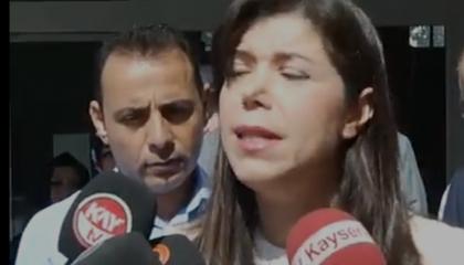 بالفيديو.. نائبة تركية تزعم: النبي سيفخر بانتخاب أردوغان