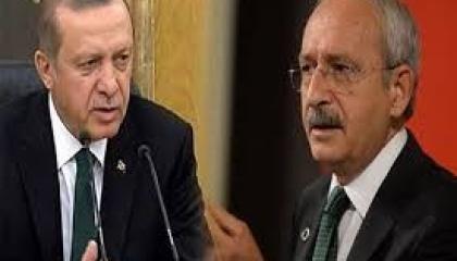 بالفيديو.. زعيم المعارضة التركية: أردوغان باع مصنع الدبابات لقطر بطائرة
