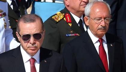 بالفيديو.. زعيم المعارضة التركية: القصر الرئاسي يخلو من أصحاب الضمير