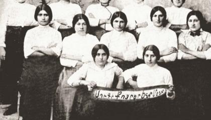 وثائقي.. العثمانيون يسبحون الله بسبح مصنوعة من أثداء الأرمينيات!!