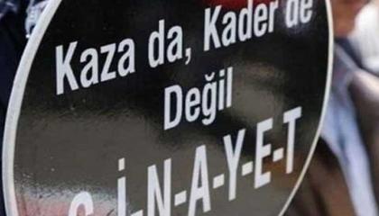 مأساة عامل سوري هرب من الحرب في بلاده فمات تحت رخام أردوغان