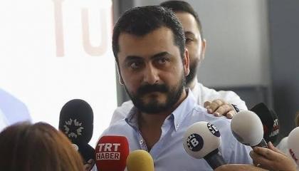 بعد 489 يومًا بالسجن.. محكمة تركية تُفرج عن برلماني فضح علاقة أردوغان بداعش