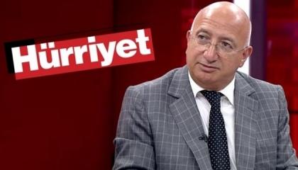 استقالة رئيس تحرير صحيفة مقربة من أردوغان بـ«إنذار على يد مُحضر»