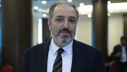 نائب تركي يتهم العدالة والتنمية بخيانة العشرة وحزب أردوغان: «ما تولعهاش»