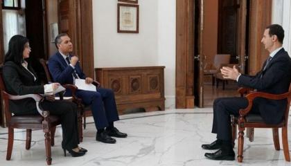 الأسد: إعلان أردوغان العدوان على سوريا «مسرحية أمريكية» وموسكو تُلجم أنقرة
