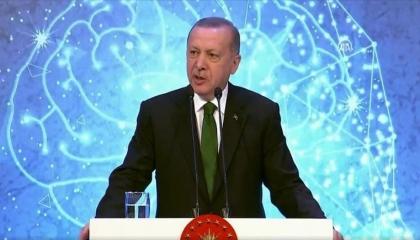 وسط تجاهل عالمي.. أردوغان يعلن إنشاء مدينة للاجئين بالأراضي السورية المحتلة