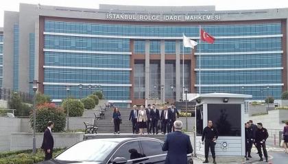 محكمة تركية تؤيد قرار المعارضة بمنع «الأوقاف» من استغلال أموال الشعب