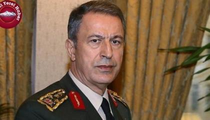 الصحافة التركية تؤكد: وزير الدفاع طرد من مدرسته العسكرية قبل 45 عامًا