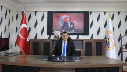 حكومة أردوغان تعيّن وصيًا على بلدية ساراي بعد اعتقال رئيستها المعارضة