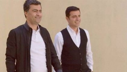 محكمة تركية تتراجع عن إطلاق سراح نائب بـ«الشعوب» بعد استئناف النيابة