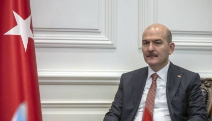 وزير الداخلية التركي يهاجم قادة أوروبا: تركيا ليست فندقًا للدواعش الأجانب