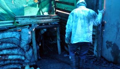 انهيار منجم للفحم بمدينة «نجلداك» شمال تركيا