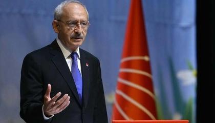 كمال أوغلو يحذر أردوغان: لا تذهب إلى أمريكا..  رُد شرفنا وكفاك هُراء