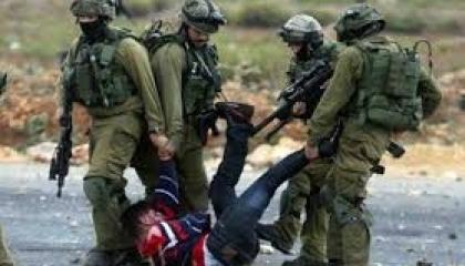 بعدما طلبت منه الانصراف.. مجندة إسرائيلية تباغت فلسطينيًّا أعزل برصاصة