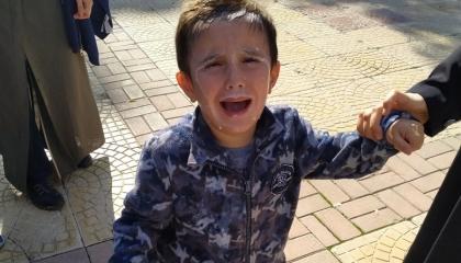 الشرطة التركية تهاجم محتجين بينهم أطفال لاعتراضهم على هدم «وقف الفرقان»