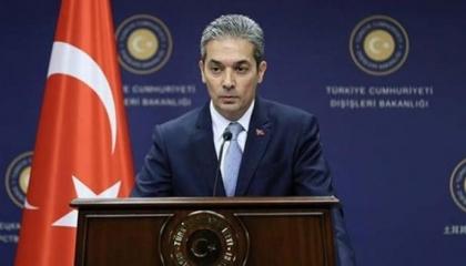 تركيا تتهم واشنطن بدعم الانقلابيين بسبب تقريرها السنوي عن الإرهاب