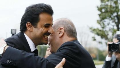 انقلاب قطري على أردوغان.. «الجزيرة» الإنجليزية تفضح تركيا.. وتحذير للدوحة