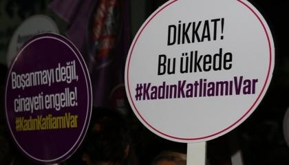 قتل سيدة على يد زوجها بمحافظة ديار بكر التركية