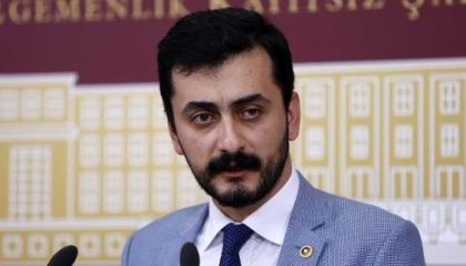 إيرن أردم ينضم لاجتماعات «الشعب» البرلمانية بعد 489 يومًا في سجون أردوغان