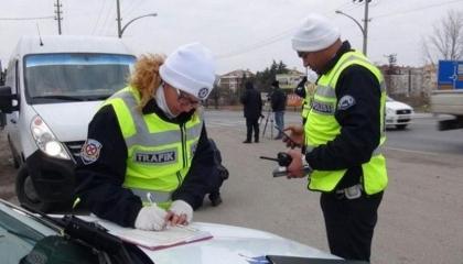 السلطات التركية تقرر مضاعفة الغرامات المالية على المخالفات المرورية