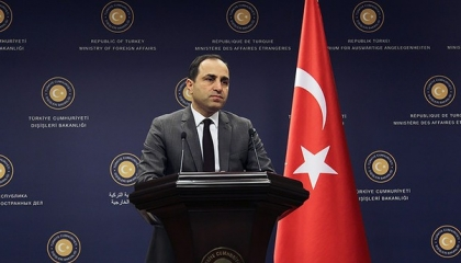 بالوثائق.. سفراء أردوغان باعوا أسرارًا حكومية وعسكرية للعصابات المنظمة