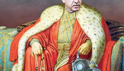 أردوغان ووهم الخلافة.. استراتيجيات الرئيس التركي لإحياء الاستعمار العثماني