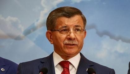 داوود أوغلو يتوعد نظام أردوغان بالحساب السياسي: نذكركم.. ستدفعون الثمن
