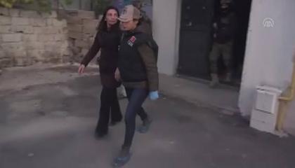 تركيا تعتقل قيادات بلدية مدينة فان.. والتهمة: «سياسيون منتخبون»