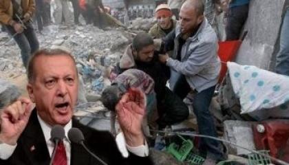 ممنوع الاقتراب أو الزيارة.. تركيا ضمن أخطر 20 دولة يمكن العيش بها