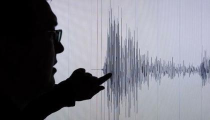 زلزال يضرب سواحل إيجة في تركيا