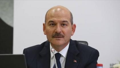 الداخلية التركية تؤكد ترحيلها لـ190 ألف لاجئ سوري حتى 30 أكتوبر