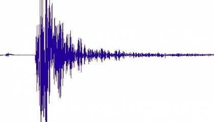 زلزال بقوة 3.7 ريختر يضرب محافظة هاتاي التركية