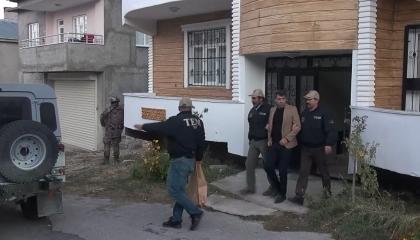 أوصياء أردوغان يغتصبون بلدية جديدة تابعة للأكراد بمدينة فان