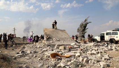 الأمم المتحدة: الجيش التركي قتل أكثر من 90 مدنيًا في سوريا