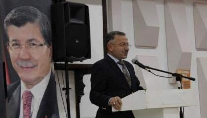 بأمر من أردوغان.. استقالة جديدة في صفوف حزب «العدالة والتنمية»