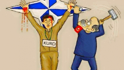 «هستيريا الفاشية»..أكراد تركيا وحصاد العام الدامي