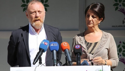 التحقيق مع رموز المعارضة التركية بعد اتهامهم بالدعاية للإرهاب