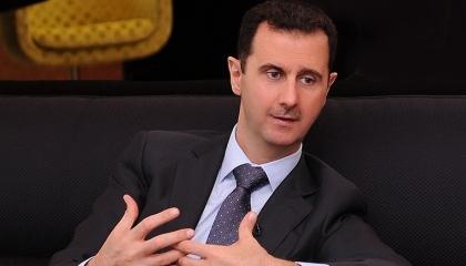 الأسد: أردوغان إسلامي متعصب تكرهه أوروبا لكنها تحتاج إليه
