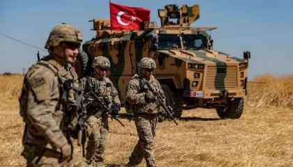 تركيا تدعي تدمير منشأة أسلحة كيماوية سورية ردًا على هجوم إدلب