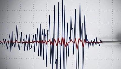 زلزال جديد يضرب مدينة إنطاليا التركية بقوة 3.1 درجة