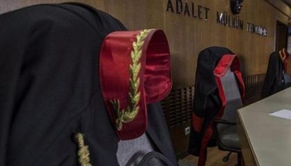 الحكم على عضو سابق بالمحكمة العسكرية العليا بالسجن 10 سنوات