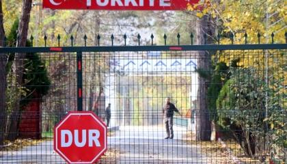 اليونان ترفض استقبال أحد مواطنيها المنتمين لتنظيم داعش الإرهابي