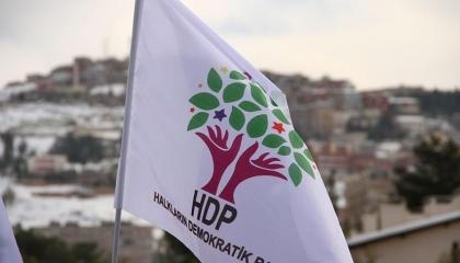 الشرطة التركية تعتقل رئيس بلدية تابع لحزب الشعوب الديمقراطي المعارض