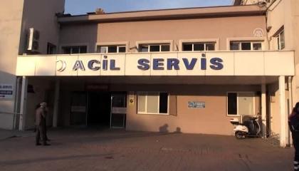 إصابة 13 طالبًا بحالة تسمم خلال احتفالية بإحدى المدارس التركية