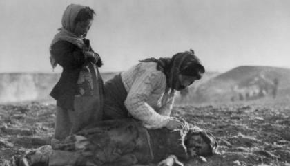 تركيا... تاريخ حافل بالقمع ضد الأرمن والأكراد