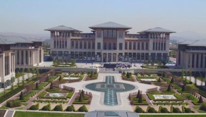 أردوغان يعفي الرئاسة من تقديم مستندات الإنفاق على اجتماعات القصر الحاكم