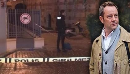 إنجلترا تتهم روسيا بقتل مؤسس «الخوذ البيضاء» بمنزله في إسطنبول
