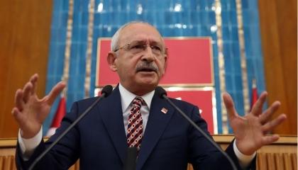 زعيم المعارضة لأردوغان: لماذا أعطيت أسرار مصنع الدبابات لقطر؟ أين الشرف؟