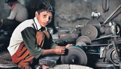 بالفيديو.. المعارضة التركية: عمالة الأطفال زادت بنسبة 20 % في عهد أردوغان