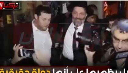 فيديوجراف.. غضب في تركيا بسبب مؤتمر صهيوني لدعم إسرائيل